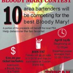 Bloody Mary Contest